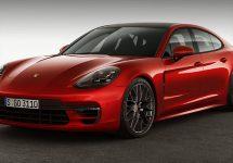 2017 Porsche Panamera GTS primește o randare din partea unui fan; iată cum arată această versiune