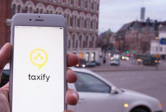 Aplicația Taxify care a făcut senzație în Europa de Est plănuiește să concureze cu Uber și în București