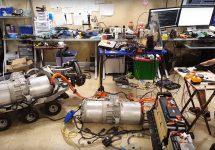 Un pasionat Tesla plănuiește un vehicul electric de 1000 CP prin folosirea a două motoare Tesla Performance