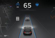 Tesla îşi actualizează software-ul de pe automobile, iar Autopilot primeşte noi funcţii