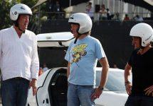 Jeremy Clarkson şi gaşca pregătesc un site nou, cunoscut drept DriveTribe