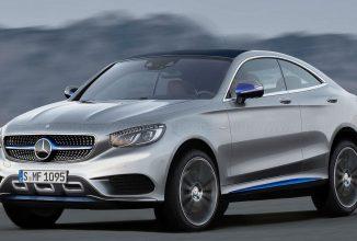 Mercedes va crea un nou brand dedicat vehiculelor electrice pentru a concura cu cei de la Tesla
