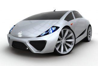 Apple face primul pas pentru intrarea pe piața auto; Firma din Cupertino patentează un sistem de viraj pentru un vehicul articulat
