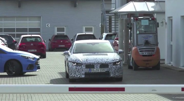 2018-volkswagen-cc-spied-benchmarking-against-2016-ford-focus-rs-110516_1