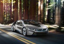 Urmașul lui BMW i8 ar putea primi un plus de putere și va pune cei 750 cai putere în aplicare în 2023