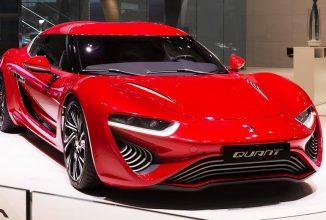 NanoFlowcell spune că vehiculele electrice nu ar trebui să poarte baterii uriașe ci în schimb să folosească un nou combustibil lichid ce produce electricitate
