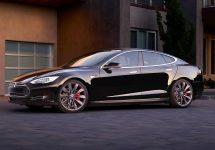Tesla pune la bătaie o nouă baterie de 100 kWh pentru Model S si Model X ce face ambele automobile extrem de rapide