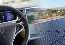 Elon Musk își dorește ca achiziția SolarCity să aducă acoperișuri cu încărcare solară pentru automobile