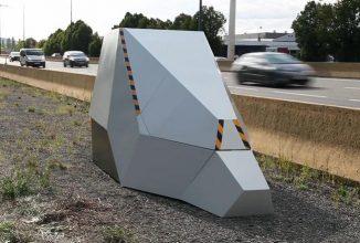 ALICE, cel mai inteligent radar din lume vine şi în România, are protecţie antiglonţ