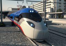 Reţeaua de căi ferate Amtrak pregăteşte următoarea generaţie de trenuri de mare viteză pentru SUA; Vor debuta în 2021, cu viteze de 300 km/h