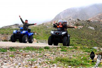 Top 10 ATV-uri pentru pasionații de off-road și nu numai cu prețuri de până la 7.700 euro