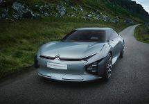 Citroën prezintă conceptul CXPERIENCE; Mașina are un exterior modern și un interior pe masură