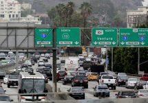 Şoferii din SUA au doborât recordul de condus-distanţă în prima jumătate a acestui an, cu 2.54 trilioane de kilometri conduşi