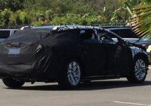 Primul automobil electric Faraday Future este în teste; Ar putea concura cu ofertele celor de la Tesla?