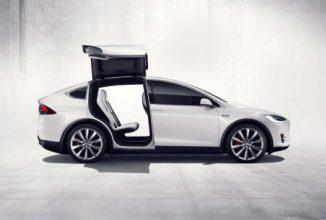 Tesla confirmă faptul că următorul automobil lansat va fi un SUV Compact, Model Y pe numele său