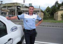 Marian Godină stârnește atenția tuturor cu ultima sa postare pe facebook; Tânărul polițist vorbește despre lipsa de interes a șefilor de poliție și multe altele