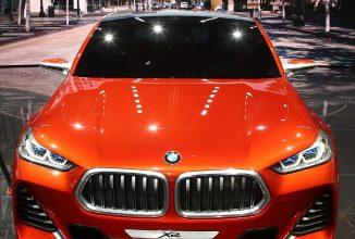 Conceptul BMW X2 prinde contur; Cum ar putea arăta SUV-ul compact și mai accesibil al bavarezilor