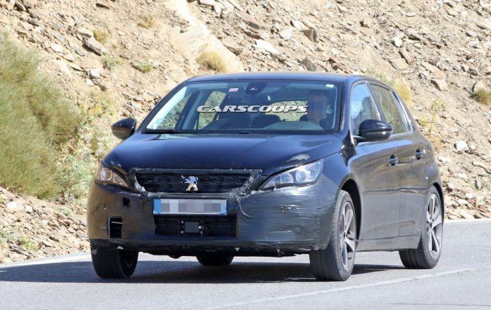 2017-Peugeot-308-Facelift-Spy-8