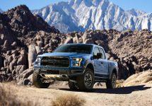 Ford confirmă noul F-150 Raptor 2017; Supercamioneta americană vine cu 450 cai putere și un cuplu de aproape 700 Nm
