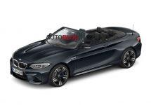 BMW ar putea lansa o variantă decapotabilă a modelului M2 în ciuda negației inițiale a inginerului șef, Frank Isenberg