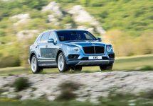 Bentley Bentayga Diesel aduce același motor ca Audi SQ7 la un preț aproape dublu; Ce face SUV-ul german mai special?