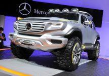 """Clasa G a celor de la Mercedes primește un nou membru; Mercedes-Benz GLB """"Baby G Wagen"""" urmează să fie lansat in 2019"""