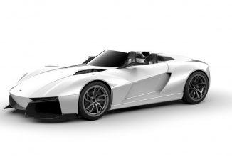 Rezvani Motors lansează sistemul de customizare pentru modelul Beast, o mașină sport de 500 cai putere