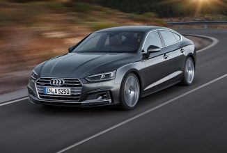 Noile Audi A5 și S5 Sportback sunt prezentate înaintea marelui show auto de la Paris