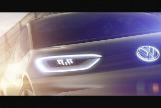 Volkswagen va prezenta punctul de plecare pentru automobilele electrice la show-ul auto de la Paris; Germanii aduc un nou concept electric ce va concura cu BMW i3