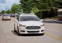 Ford vrea să vândă publicului automobile autonome până în 2025