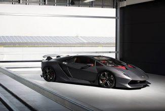 Pentru a acoperi cererea mare de fibră de carbon pentru modelul Urus, Lamborghini apelează la Mitsubishi