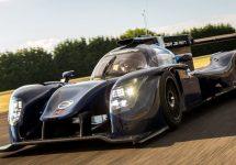 Un nou prototip de curse LMP2 iasă la iveala sub numele Ligier JS P217