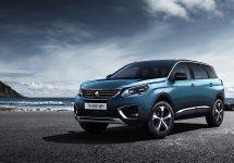 Peugeot lansează noul C5008; Iată tot ce trebuie să stiți despre Crossover-ul francez cu 7 locuri