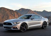 Pachetul de upgrade pentru modele Mustang cu 4 cilindri aduce cuplul motorului la nivelul variantelor V8 pentru doar 7000 de dolari