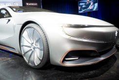 Fotografii LeEco LeSee – Automobil concept