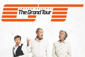 Trailer-ul The Grand Tour arată foarte promițător; Secvența prezintă mașinii rapide, explozii și posibile probe haioase