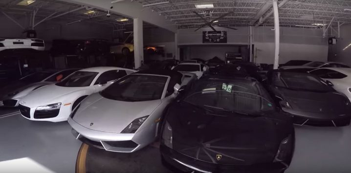 38-lamborghinis-hiding-from-hurricane-matthew-in-one-garage-make-for-a-tight-fit_2