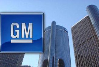 Veniturile General Motors ne arată numere record în trimestrul 3 al anului curent