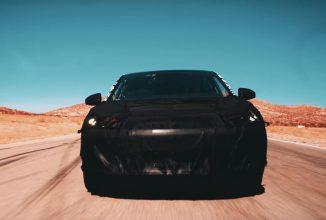 Primul automobil Faraday Future ne este prezentat într-un scurt teaser; Concurență serioasă pentru cei de la Tesla? (Video)