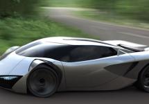 Lamborghini lucrează la o supermaşină electrică bazată pe platforma Porsche Mission E