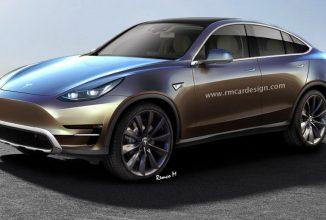 Următoarea mare lansare Tesla ar putea implica un crossover Model Y, pe 17 octombrie
