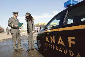 ANAF solicită şi primeşte listele cu şoferii UBER din România, ar pregăti o serie de sancţiuni pentru aceştia