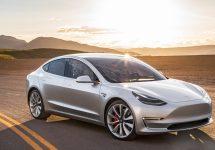 Livrările de automobile Tesla Model 3 ar putea întârzia cel puțin un an; abia la sfârșitul lui 2018 vor fi distribuite primele exemplare