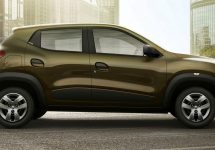 Renault Kwid, micul hatchback de succes în India ar putea fi rebranduit şi vândut ca model Dacia