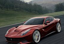 Președintele Ferrari are planuri mari pentru companie; Acesta vrea să producă doar mașini hibride începănd cu anul 2019