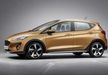 Noul Ford Fiesta 2017 prezentat oficial, avem şi fotografii cu noul venit; Vine cu motor EcoBoost şi dotări high end la interior