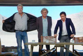 The Grand Tour, noua emisiune a lui Jeremy Clarkson and co a debutat pe Amazon, fiind foarte bine primită