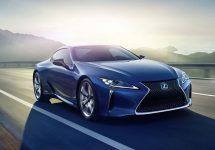 Lexus se va axa pe producția de mașini cu celule de hidrogen; Compania nu va urma trend-ul mașinilor electrice
