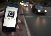 Brașov este al treilea oraș din țară care va beneficia de serviciul Uber