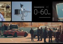 Faraday Future, model de serie în varianta prototip se ia la întrecere (şi depăşeşte clar) Tesla Model X, Ferrari 488 şi Bentley Bentayga